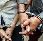 پنج آپاچی سوار قاپ زن در مشهد دستگیر شدند