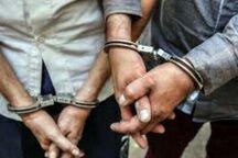 جاعل ۱۵ میلیارد ریالی اسناد ملکی در مشهد دستگیر شد