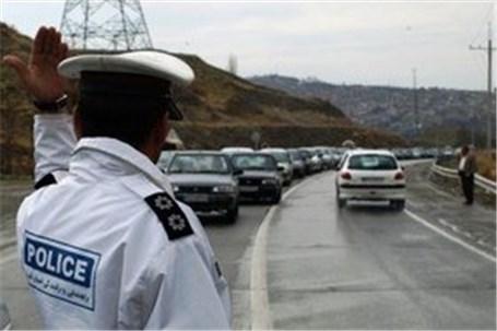 تمهیدات ترافیکی پلیس راه خراسان رضوی در ایام آخر صفر