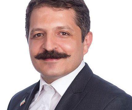 امیر شهلا رئیس شورای اسلامی استان شد
