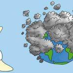 امکان خروج آلاینده ها با ادامه روند پایداری هوای شهر مشهد وجود ندارد