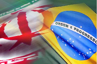 ایران برزیل