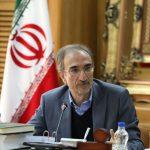 شهردار مشهد در نشست کلانشهرهاى کشور خواستار شد:  تکمیل طرح نوسازی اطراف حرم مطهر رضوی تسریع شود