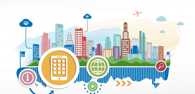 با ۲۰ شهر هوشمند جهان بیشتر آشنا شوید