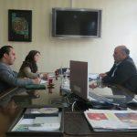 رئیس کمیسیون اقتصادی و سرمایهگذاری شورای اسلامی شهر مشهد: سرمایهگذاران میتوانند رونق و نشاط را برای شهر به ارمغان آورند