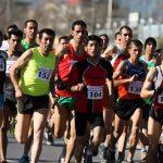 خراسان رضوی حدود ۲۰۰ قهرمان مدال آور در رشته دو و میدانی دارد