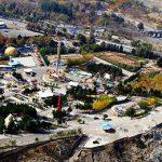 نگرانی از سرنوشت کوهستان پارک مشهد