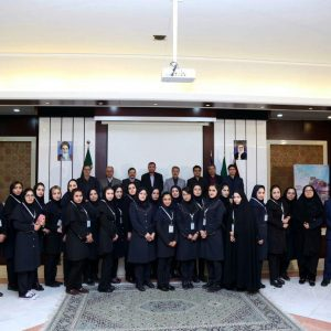 همایش استانی اکوتوریسم (بوم گردی) در مشهد