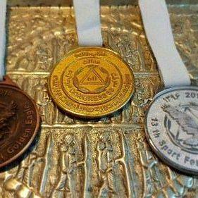 اختتامیه سیزدهمین دورهی جام عقاب طلایی کنگره 60