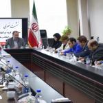 مدیر عامل پدیده در نشست خبری با اصحاب رسانه؛ کاروان درشکه های حاجی فیروز آغازگر برنامه های نوروزی پدیده خواهند بود