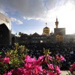 اجتماع بزرگ بانوان مهدوی در حرم رضوی برگزار میشود