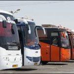 تا ۱۳ فروردین صورت گرفت؛ تردد بیش از ۱٫۶ میلیون مسافر از طریق پایانههای مسافربری مشهد