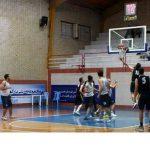 آغاز رقابت فرش مشهد در لیگ دسته دوم بسکتبال ایران