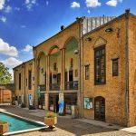 خانه داروغه نمایی از زیبایی های نهفته تاریخ مشهد