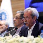 رئیس اتاق بازرگانی ایران: تنفس ما در تجارت ریلی به اراده کشورهای همسایه است/ هیچ تغییر بنیادینی در مسائل و مشکلات ریلی انجام نمیشود