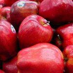 افزایش ۵۷۲ درصدی صادرات سیب خراسان رضوی در فروردین سال ۹۷