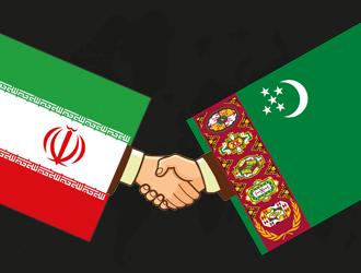 در دیدار دیپلماتیک فرمانده هنگ مرزى سرخس با همتاى ترکمنستانى تاکید شد؛ تامین امنیت پایدار مرز در سایه تلاش و تعاملات طرفین