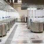 مهندس رحیم غروری مدیر عامل فراپخت در بازدید اصحاب رسانه مطرح کرد: تولید روزانه ۴۰ هزار پرس غذا در اولین کارخانه غذای گرم ایران/ دغدغه حوزه سلامت را داریم
