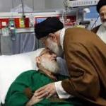 پیام تسلیت طاهره کاهانی رئیس انجمن صنفی آرایشگاه های مشهد مقدس به مناسبت ارتحال مرحوم آیت الله هاشمی شاهرودی