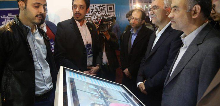 مدیرکل ارتباطات و فنآوری اطلاعات خراسان رضوی: سیستم حملونقل شهری در شهر مشهد هوشمند است