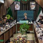 سید خلیل منبتی: رفاه و امنیت زائران مهمترین رویکرد آستان قدس رضوی است