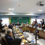 گشایش نمایشگاه بین المللی کشاورزی در مشهد