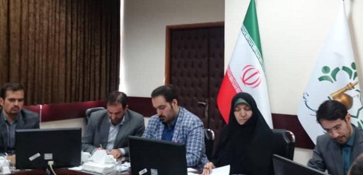 رئیس کمیسیون برنامه و بودجه، فناوری و اطلاعات و منابع انسانی شورای اسلامی شهر مشهد خبر داد؛ بودجه سال آینده شهرداری مشهد تصویب شد