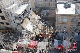 ساختمان های ضد زلزله مشهد مقدس