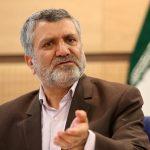 شهردار مشهد خالص دریافتی خود و معاونانش را اعلام کرد