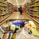 کاهش فروش کالاهای خارجی در فروشگاههای شهرداری