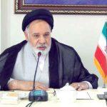 مسیر راهپیمایی روز قدس در مشهد