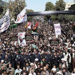 اجتماع صادقیون؛ صبح شنبه میدان شهدا
