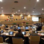 ضوابط و مقررات بلند مرتبهسازی طرح جامع شهر مشهد مقدس تصویب شد / افزایش اختیارات شورای شهر برای تصویب احداث پروژههای بلند مرتبه تا ۲۸ طبقه