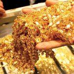 کشف ۱۱ کیلو طلای قاچاق در مشهد