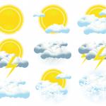 پیش بینی بارش باران و برف در خراسان رضوی