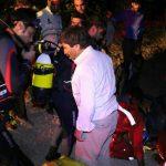 غرق شدن کودک ۴ ساله در استخر