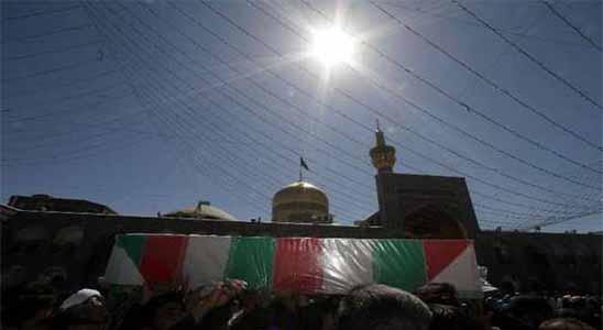 شهیدان مدافع حرم