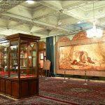 بازدید یک میلیون نفر از موزه های آستان قدس رضوی در سال ۹۷