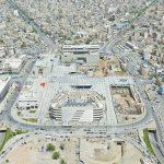 معماری میدان شهدا با تمام سطوح فرهنگی، تخصصی و دانشی مردم ارتباط برقرار میکند