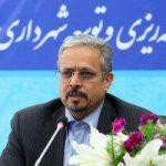 ستاد مشهد ۲۰۱۷ شهرداری از قوی ترین ستادهای ایجاد شده مدیریت شهری می باشد