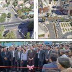 بازگشایی۲ بن بست مجد و پرستار در مشهد