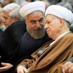 پدرم و آقای روحانی هیچ شباهتی به هم ندارند