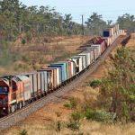مدیرکل راه آهن خراسان بیان کرد؛ رشد ۵۹ درصدی مبادلات کالا با کشورهای آسیای میانه از طریق مرز ریلی سرخس