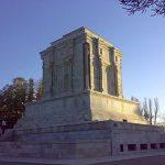 آرامگاه فردوسی مهیای « مشهد۲۰۱۷» می شود