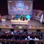 بهره گیری از جوانان نخبه در معرفی رویداد مشهد ۲۰۱۷