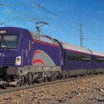 تفاهم با آلمان برای قطار برقی مشهد