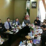 سرمایه گذاری بانک گردشگری در مشهد