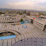 بزرگترین میدان معاصر ایران رونمایی میشود؛ میدان شهدا در آستانه ورود به لیست بزرگترین پلازاهای کشور