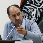طرح میدان شهدای مشهد هیچ هویت مذهبی را ضایع نکرده است