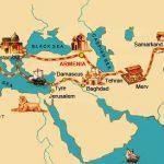 احیا راه ابریشم در تعاملات فرهنگی کشورهای جهان اسلام نقش مهم دارد